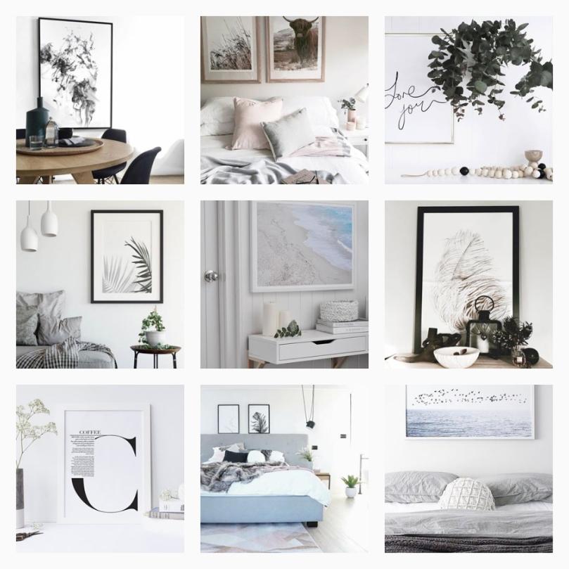 20 Instagram accounts you should follow today to inspire you tomorrow: oliveetoriel