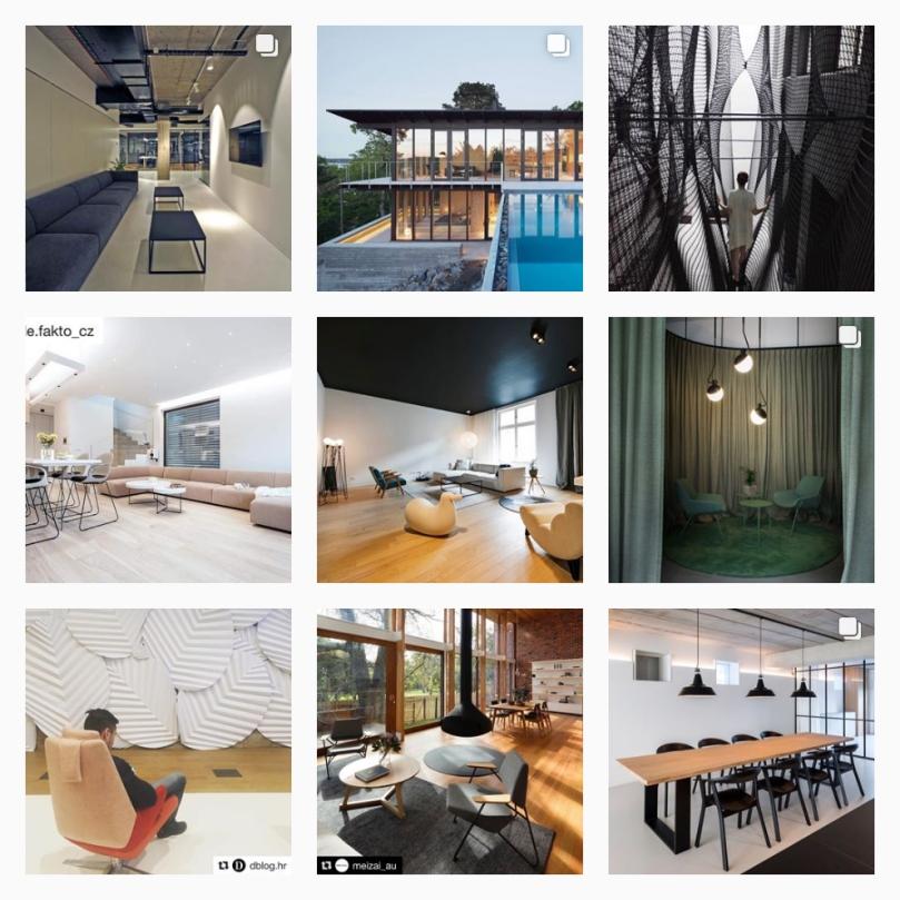 20 Instagram accounts you should follow today to inspire you tomorrow: prostoria