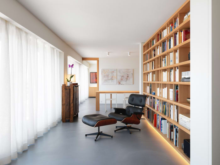 Why simple will always be trendy: Ralph Germann - Apartment SMT