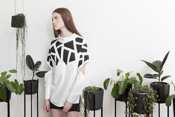 Featured post photo: © Senja Vild for SHIBUI collection by Ana Maria Ricov // Location: Botanike
