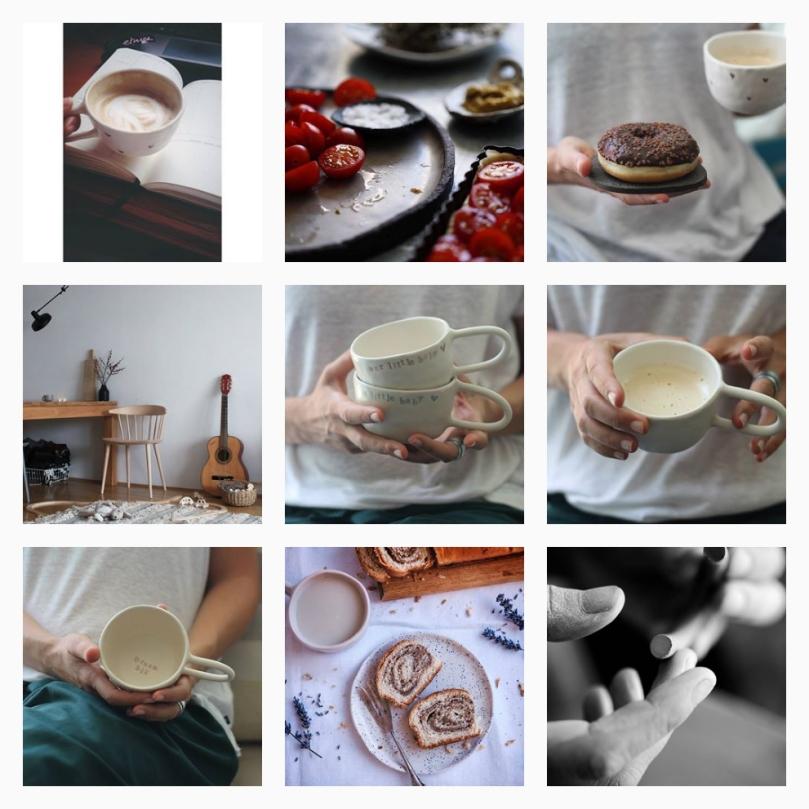 20 Instagram accounts you should follow today to inspire you tomorrow: terraceramica
