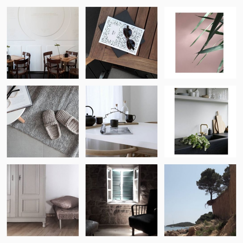 20 Instagram accounts you should follow today to inspire you tomorrow: twelve.dots