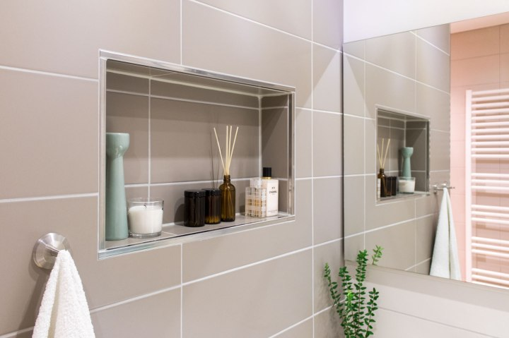 Bathroom | organization tips and decoration ideas