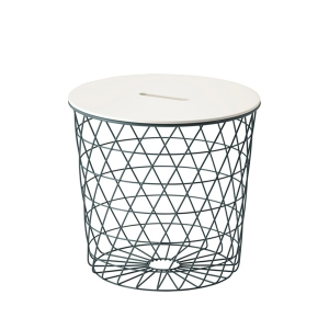 IKEA KVISTBRO side table + storage