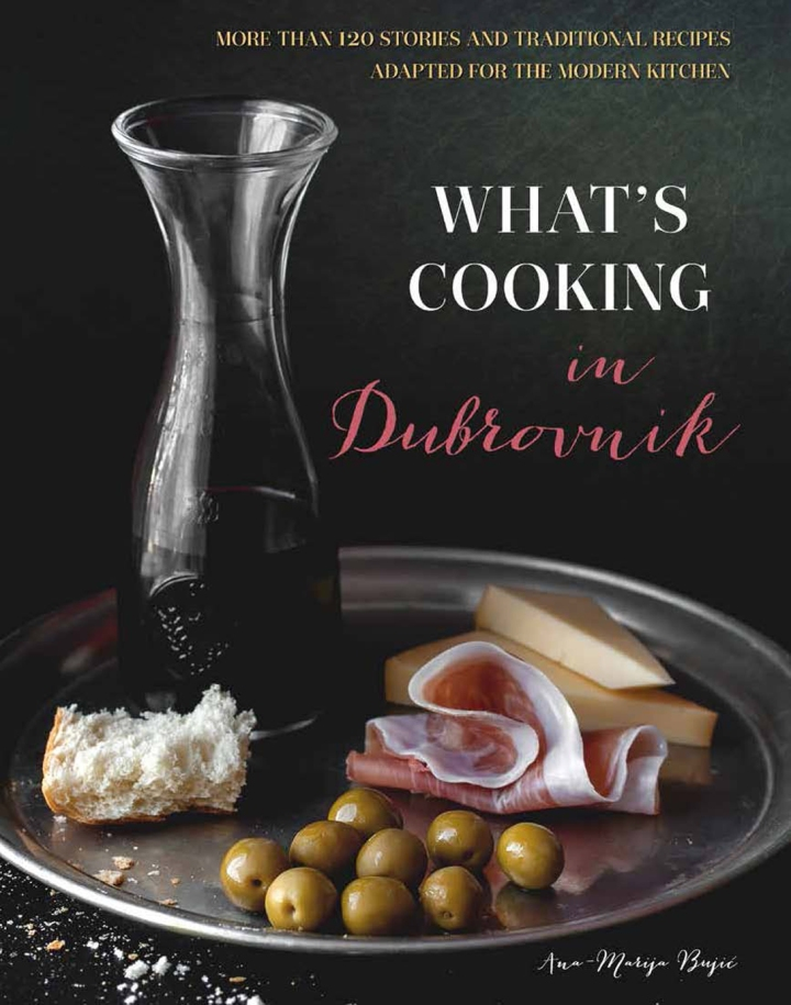 WHATS COOKING IN DUBROVNIKjpg
