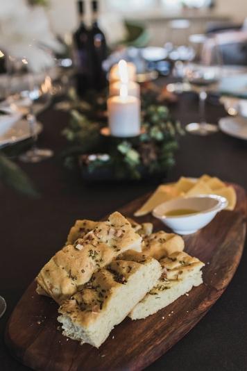 Christmas table styling | table inspiration | Christmas dinner