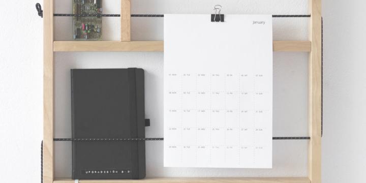 2018 free printablecalendar
