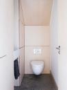 Larissa Johnston Architects - Islington Maisonette | plywood | plywood in interior | plywood furniture