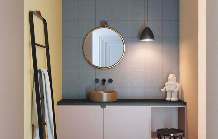 Ceramica VOGUE - GRAPH collection | tiles | color tiles | graphic tiles
