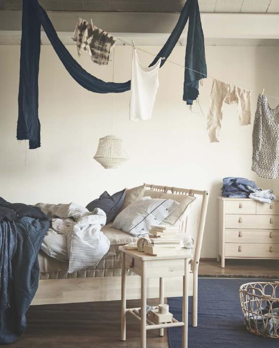 IKEA BJÖRKSNÄS collection
