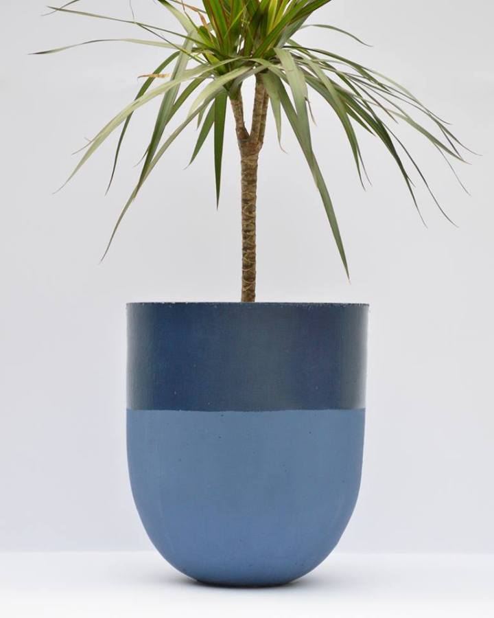 Blanko - Plant pot | product design | plant pot