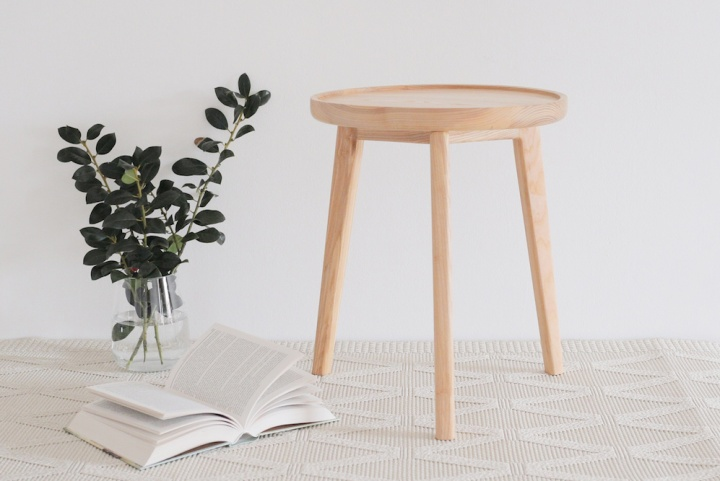 Kora - Table Tray | furniture | wooden furniture | furniture design