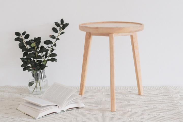 Kora - Table Tray | furniture | wooden furniture | furniture design