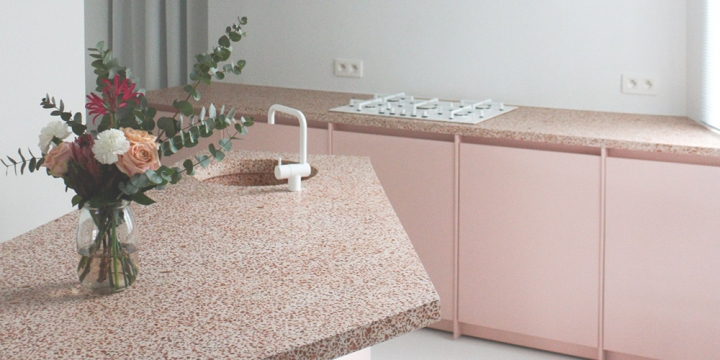 Why we love terrazzo
