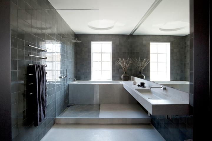 JAC studios - Sturlasgade | terrazzo | terrazzo bathroom | light terrazzo | terrazzo bathtub