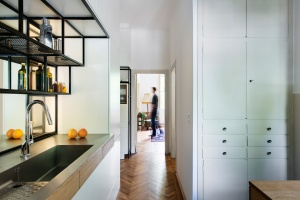 IFUB - Apartment S   new kitchen