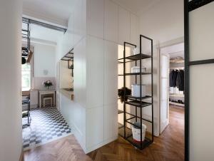IFUB - Apartment S | new kitchen