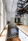 IFUB - Apartment S | new kitchen | kitchen island