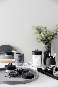 Zakkia - Terrazzo Vessel | terrazzo furniture | terrazzo lighting | terrazzo accessories