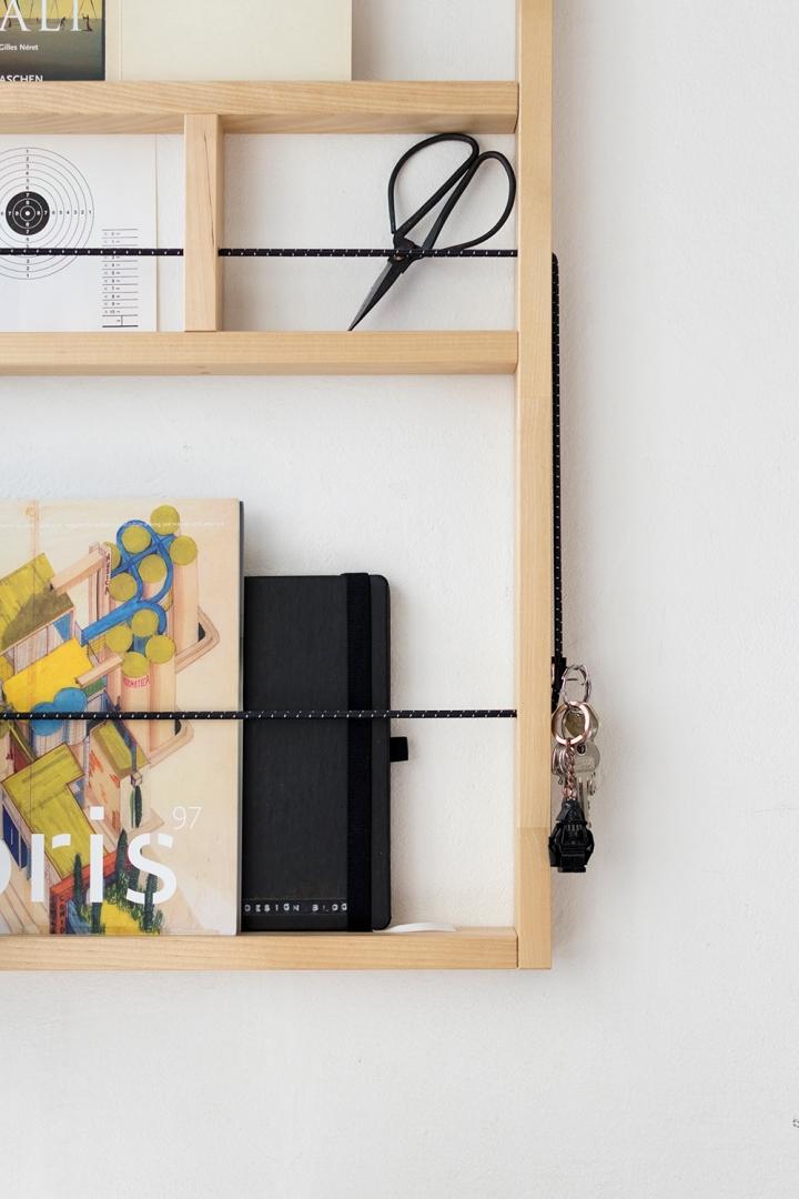 entrance   organization tips and decoration ideas   key station   IKEA YPPERLIG