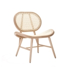 10 rattan chairs we love | Andreu Carulla - Bernardes collection chair | upgradesgn