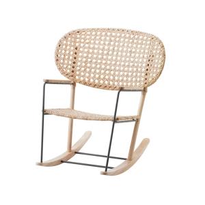 10 rattan chairs we love   IKEA - GRÖNADAL by Lisa Hilland   upgradesgn