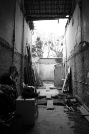Estúdio BRA - Pirajá House - Construction (4)