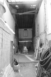 Estúdio BRA - Pirajá House - Construction (6)
