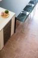 Estúdio BRA - Prajá House | narrow plot [ remodel | home remodel | contemporary | kitchen | kitchen island | modern | clean | green