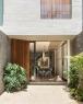 Estúdio BRA - Prajá House | narrow plot [ remodel | home remodel | contemporary | modern | clean | green