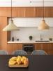 Estúdio BRA - Prajá House | narrow plot [ remodel | home remodel | contemporary | kitchen | modern | clean | green