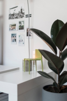 bedroom | nightstand styling | nightstand decoration | decorating | butlers | ikea | plants