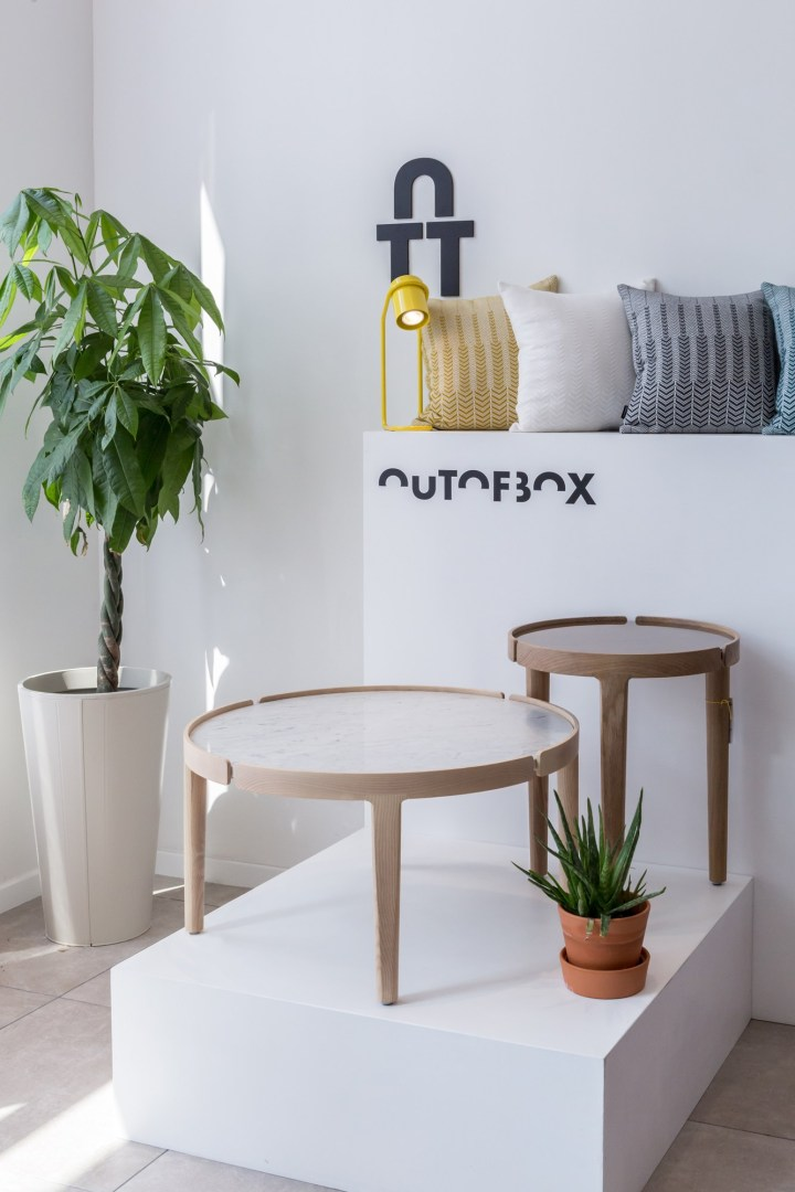 outofbox | outofboxfurniture | furniture design | gazzda | mitja | product design