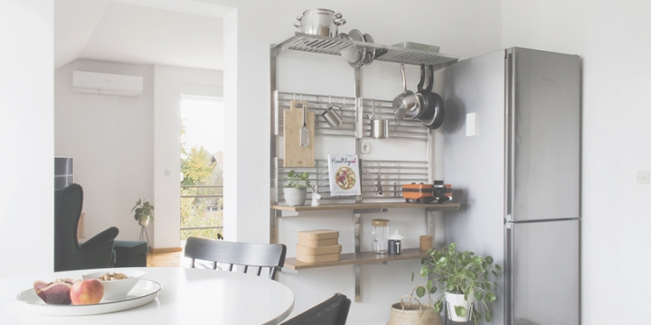 5 reasons for Ikea shelving systems