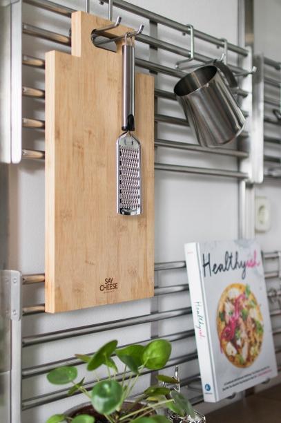 kitchen | kitchen design | ikea kitchen | ikea kungsfors | open shelves | decoration
