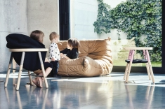 Benussi&thefish | Tink Things | sensory furniture | kids' furniture | product design | kids' chair