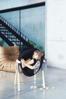 Benussi&thefish | Tink Things | sensory furniture | kids' furniture | product design | kids' chair