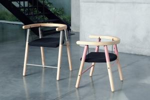 Benussi&thefish   Tink Things   sensory furniture   kids' furniture   product design   kids' chair
