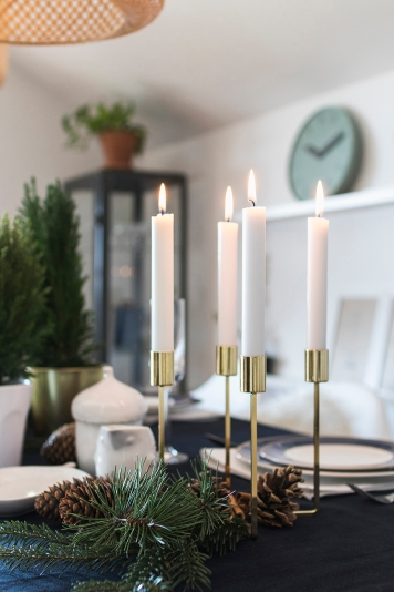 CHRISTMAS | CHRISTMAS TABLE | TABLE STYLING | FAMILY DINNER
